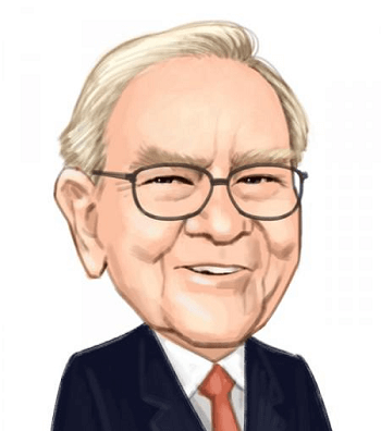 Simples como Warren Buffett